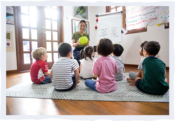 Faq about preschool