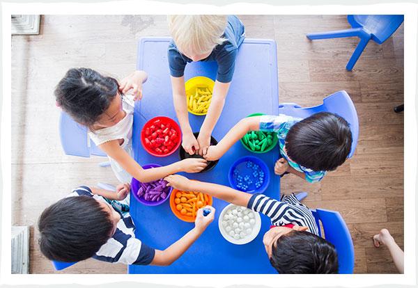 Singapre Programmes & Curriculum School
